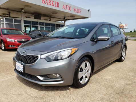 2016 Kia Forte 5-Door LX in Bossier City, LA