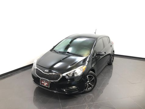2016 Kia Forte 5-Door *Easy In-House Payments* | The Auto Cave in Dallas, TX