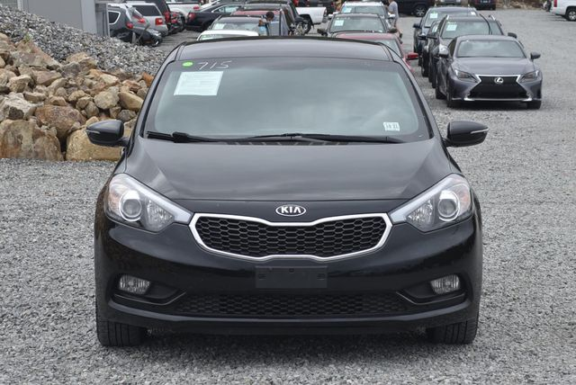 2016 Kia Forte 5-Door LX Naugatuck, Connecticut 7