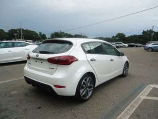 2016 Kia Forte 5-Door SX TECH HATCHBACK TURBO SEFFNER, Florida 14