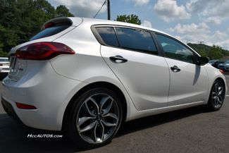 2016 Kia Forte 5-Door SX Waterbury, Connecticut 6