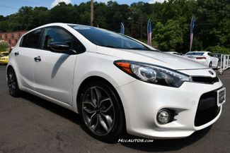 2016 Kia Forte 5-Door SX Waterbury, Connecticut 8