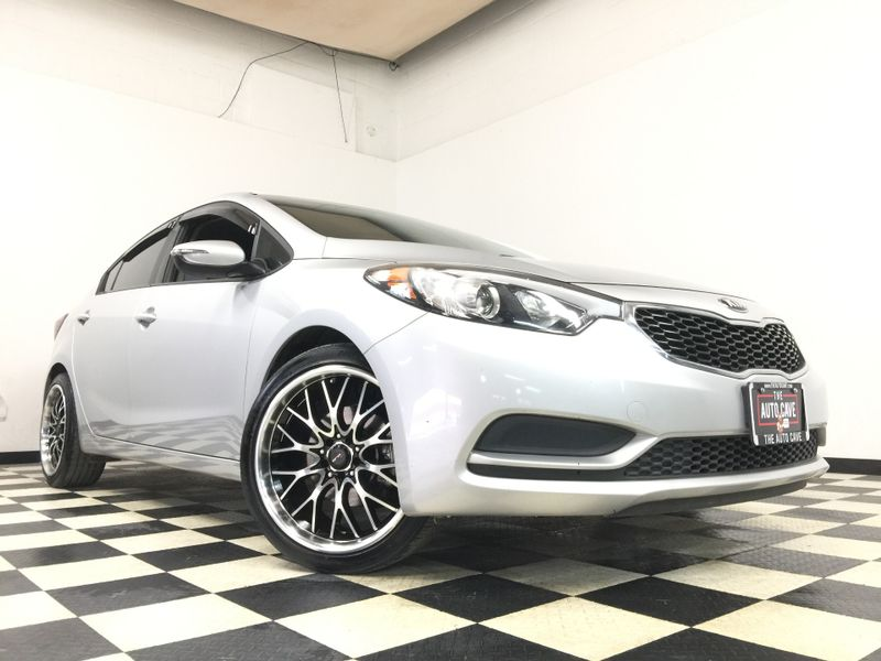 2016 Kia Forte *Affordable Financing* | The Auto Cave in Addison