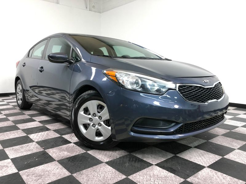 2016 Kia Forte *Easy In-House Payments*   The Auto Cave in Addison