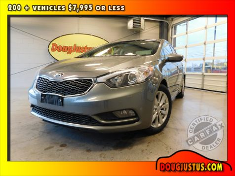 2016 Kia Forte LX in Airport Motor Mile ( Metro Knoxville ), TN