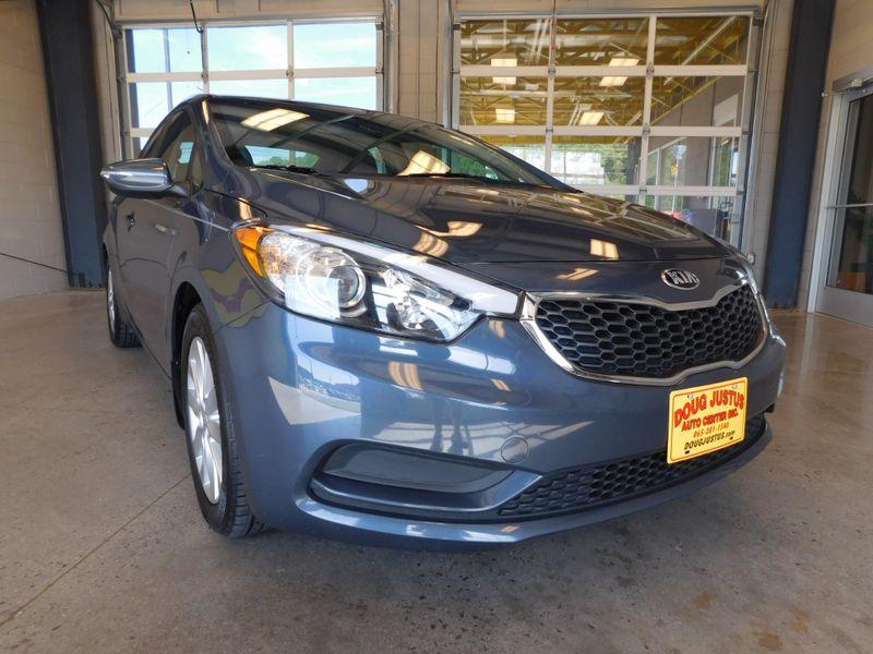 2016 Kia Forte LX  city TN  Doug Justus Auto Center Inc  in Airport Motor Mile ( Metro Knoxville ), TN