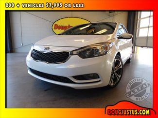 2016 Kia Forte EX in Airport Motor Mile ( Metro Knoxville ), TN 37777