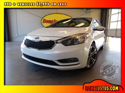 2016 Kia Forte EX in Airport Motor Mile ( Metro Knoxville ), TN