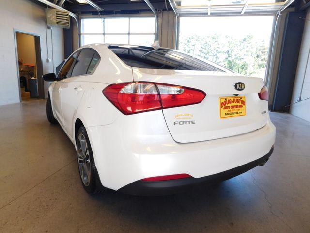 2016 Kia Forte EX in Airport Motor Mile ( Metro Knoxville ), TN 37777