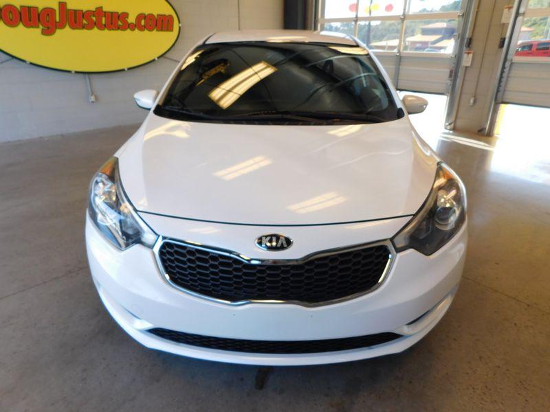 2016 Kia Forte EX  city TN  Doug Justus Auto Center Inc  in Airport Motor Mile ( Metro Knoxville ), TN
