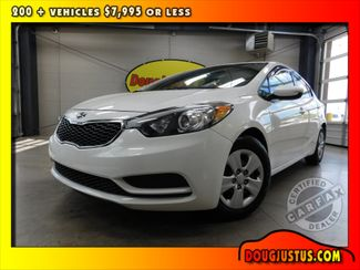 2016 Kia Forte LX in Airport Motor Mile ( Metro Knoxville ), TN 37777