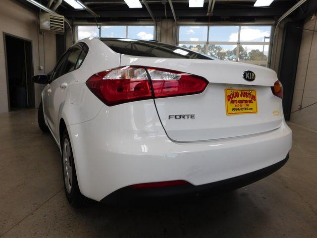 2016 Kia Forte LX in Airport Motor Mile ( Metro Knoxville ), TN 37777