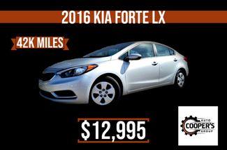 2016 Kia Forte LX in Albuquerque, NM 87106