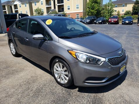 2016 Kia Forte LX | Champaign, Illinois | The Auto Mall of Champaign in Champaign, Illinois