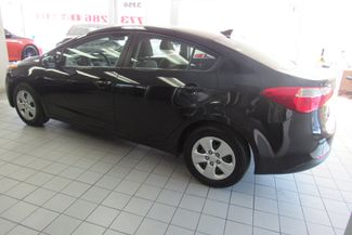 2016 Kia Forte LX Chicago, Illinois 4