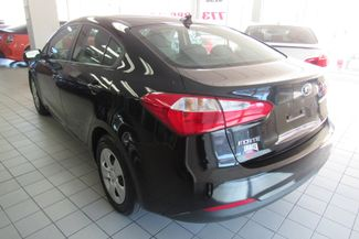 2016 Kia Forte LX Chicago, Illinois 5