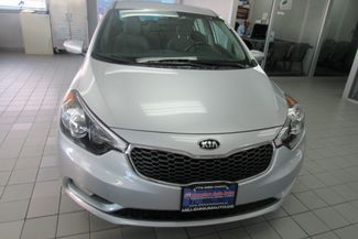 2016 Kia Forte EX W/ BACK UP CAM Chicago, Illinois 1