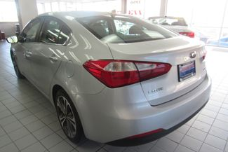 2016 Kia Forte EX W/ BACK UP CAM Chicago, Illinois 4