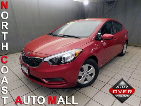 2016 Kia Forte LX in Cleveland, Ohio