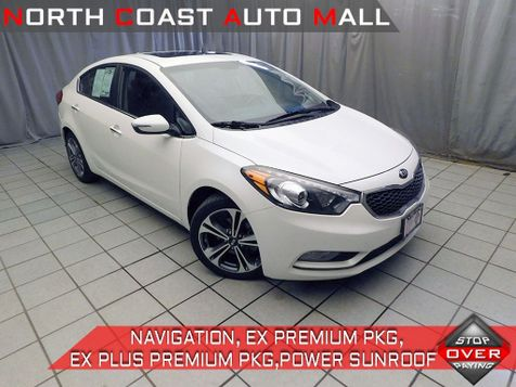 2016 Kia Forte EX in Cleveland, Ohio