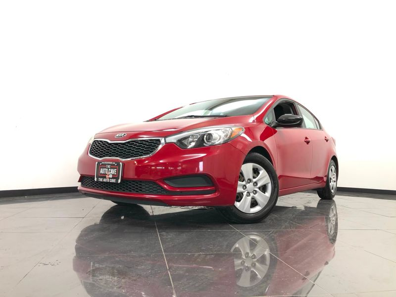 2016 Kia Forte *Easy Payment Options* | The Auto Cave in Dallas