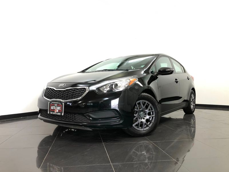 2016 Kia Forte *Approved Monthly Payments* | The Auto Cave in Dallas