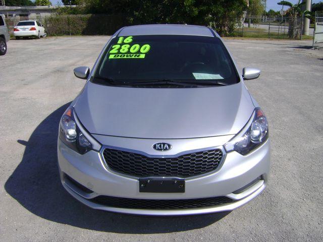 2016 Kia Forte LX in Fort Pierce, FL 34982