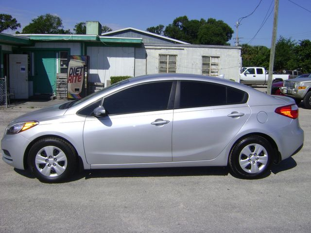 2016 Kia Forte LX in Fort Pierce, FL 34982