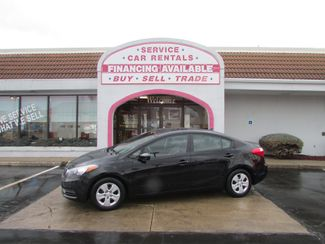 2016 Kia Forte LX in Fremont OH, 43420