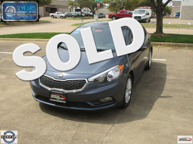 2016 Kia Forte LX in Garland