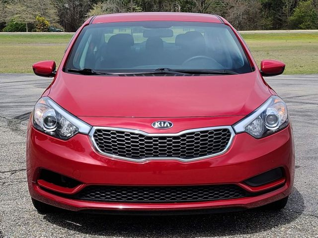 2016 Kia Forte LX in Hope Mills, NC 28348