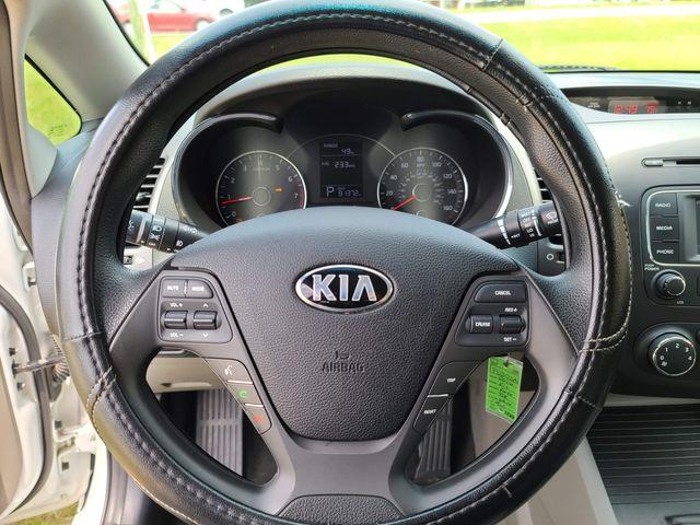 2016 Kia Forte LX in Hope Mills, NC 28348
