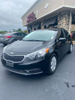 2016 Kia Forte LX | Hot Springs, AR | Central Auto Sales in Hot Springs AR