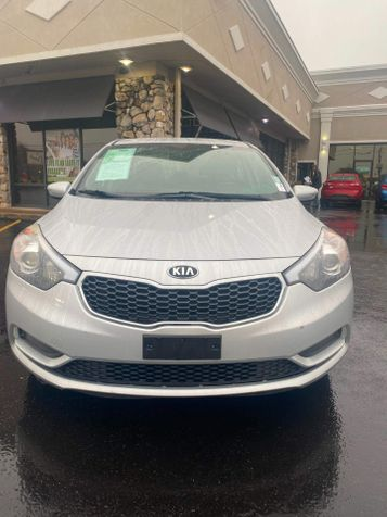 2016 Kia Forte LX   Hot Springs, AR   Central Auto Sales in Hot Springs, AR