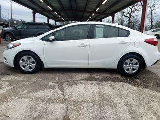 2016 Kia Forte LX Houston, Mississippi 2
