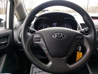 2016 Kia Forte LX Houston, Mississippi 10