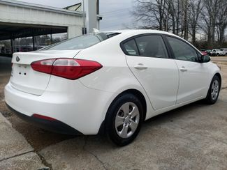 2016 Kia Forte LX Houston, Mississippi 4