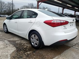 2016 Kia Forte LX Houston, Mississippi 5