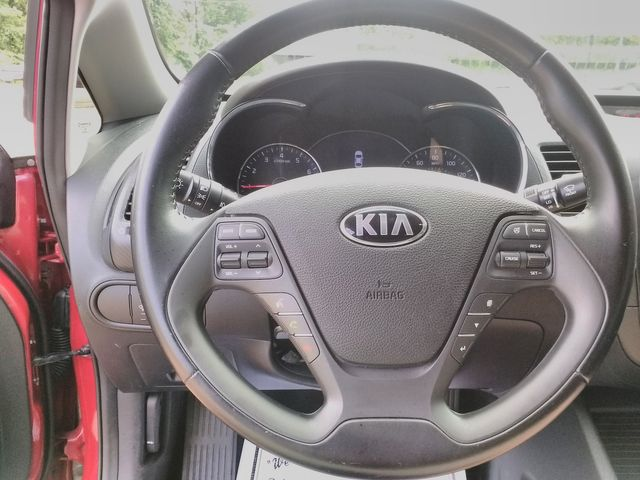 2016 Kia Forte EX Houston, Mississippi 13