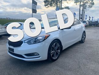 2016 Kia Forte EX  city Louisiana  Billy Navarre Certified  in Lake Charles, Louisiana
