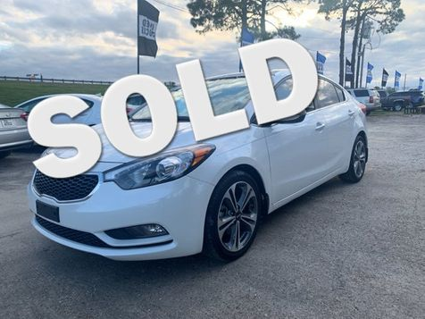 2016 Kia Forte EX in Lake Charles, Louisiana