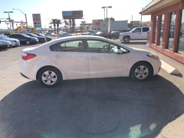 2016 Kia Forte LX CAR PROS AUTO CENTER (702) 405-9905 Las Vegas, Nevada 4