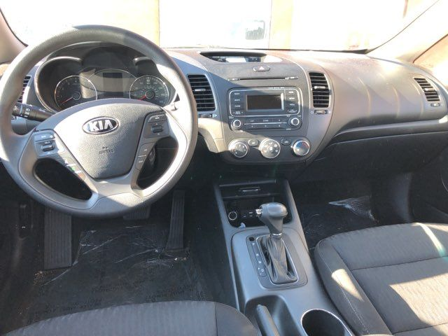 2016 Kia Forte LX CAR PROS AUTO CENTER (702) 405-9905 Las Vegas, Nevada 7