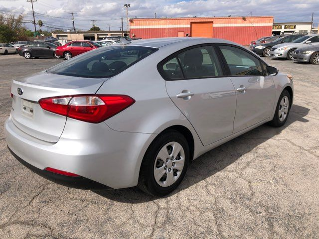 2016 Kia Forte LX CAR PROS AUTO CENTER (702) 405-9905 Las Vegas, Nevada 3