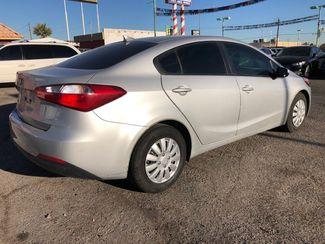 2016 Kia Forte LX CAR PROS AUTO CENTER (702) 405-9905 Las Vegas, Nevada 2