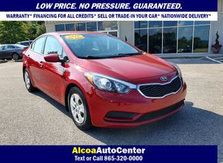 2016 Kia Forte LX in Louisville, TN 37777
