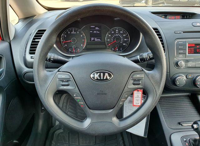 2016 Kia Forte LX in Louisville, TN 37777