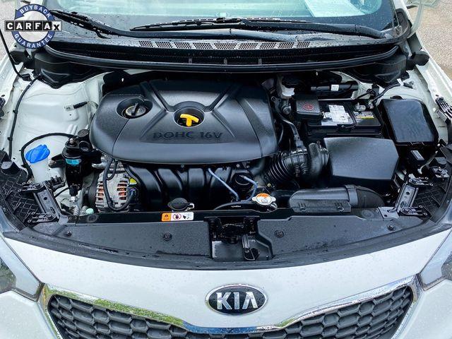 2016 Kia Forte LX Madison, NC 28