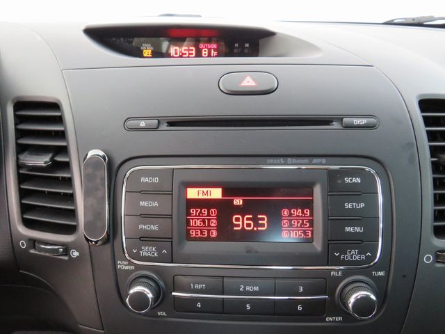 2016 Kia Forte LX in McKinney, Texas 75070