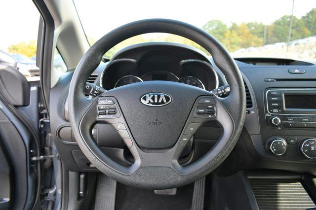2016 Kia Forte LX Naugatuck, Connecticut 15